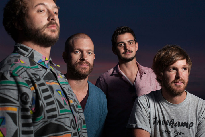 Die Heuwels Fantasties - Photo by Jaco S Venter