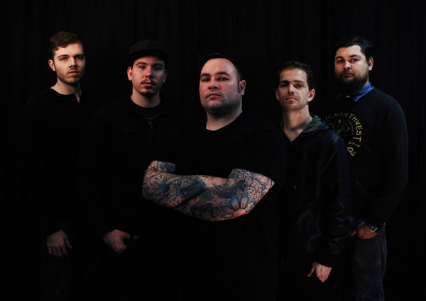 truth its burden band pic