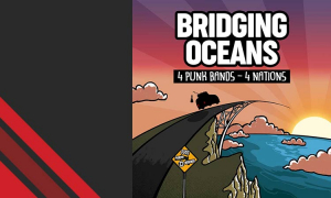 Bridging Oceans is a top-notch Gig You Can Take Anywhere You Go