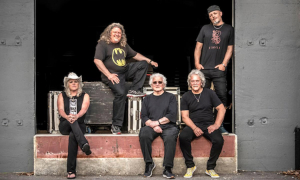 Jefferson Starship Release Music Video For 'It's About Time'