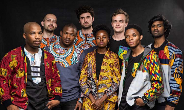 Jazz in the Quad & Jazz in Kayamandi at Toyota US Woordfees 2020