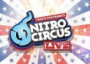 Risking it all: NITRO CIRCUS LIVE