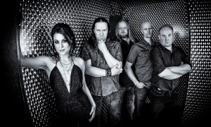 INTERVIEW with Riina Rinkinen of Silentium