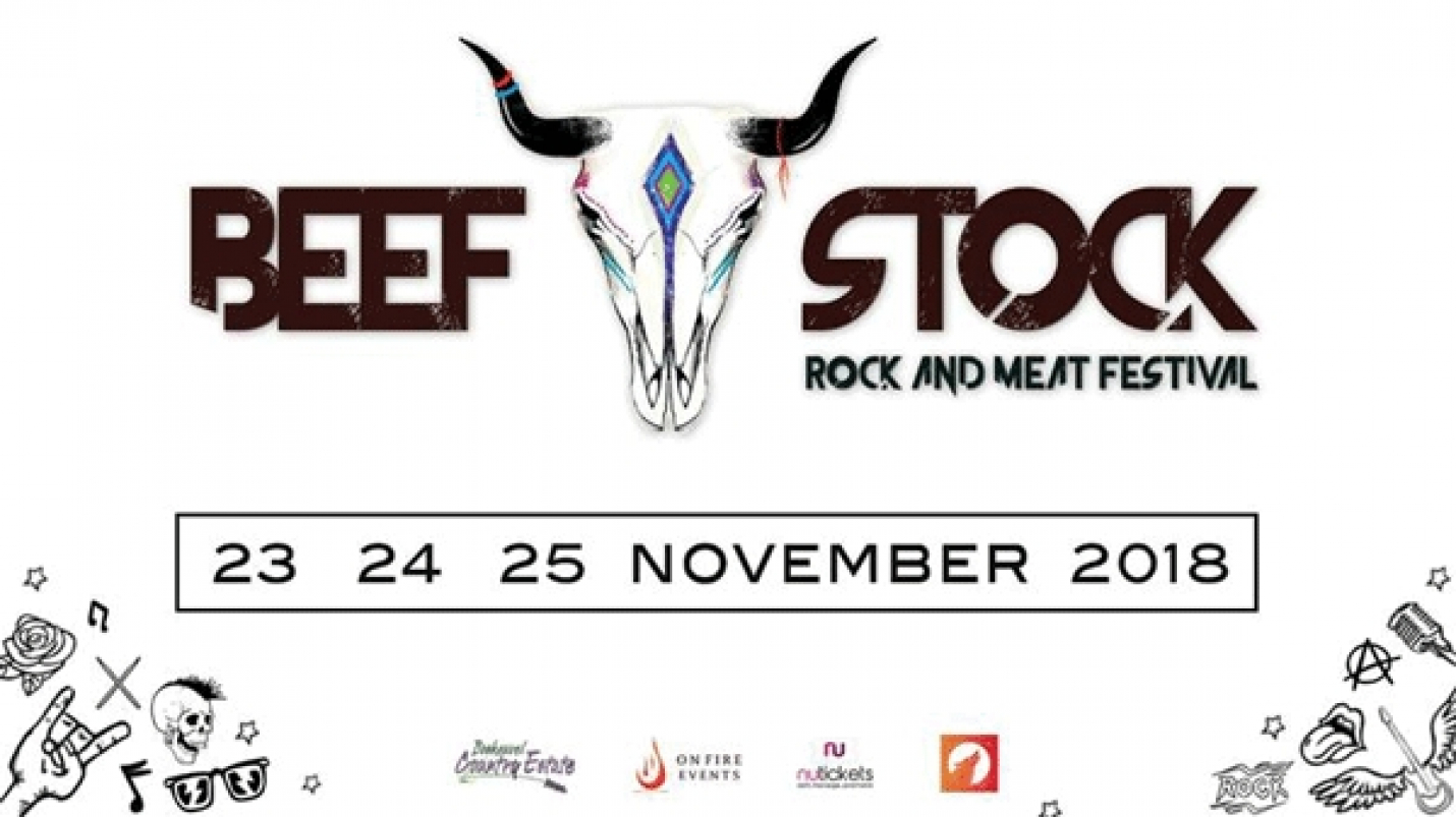 3 Days, 30 Bands: Introducing Beefstock - Rock and Meat Festival