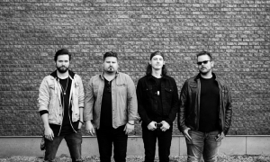 NEWCASTLE KINGS Release New Single and Lyric Video 'PROBLEM SOLVER'