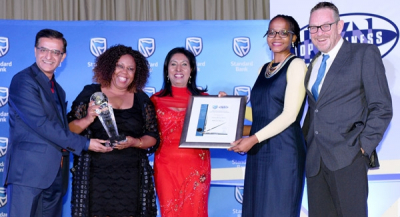 uShaka wins KZN's Top Brand for 2018