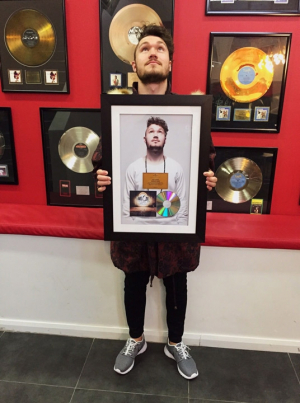 TiMO ODV's Debut Single 'Save Me' Certified Gold