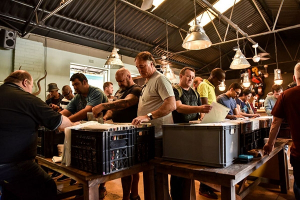 Joburg's Premier Vinyl Fair kicks off in 2018 at 44 Stanley