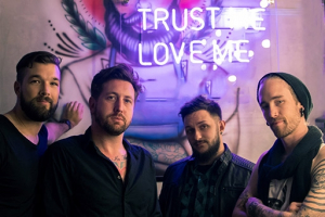 Dirty Moonshine Drop New Single and Launch Thundafund Campaign For New Album