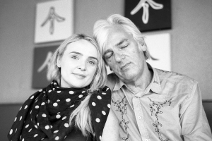 An Intimate Evening With  ROBYN HITCHCOCK and LUCY KRUGER