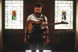 THOMAS KRANE Set To Release New Album