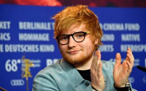 Ed Sheeran announces 2019 SA Tour