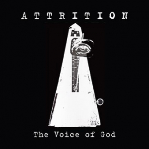 Attrition: 'The Voice of God' Remastered EP & Tour Dates