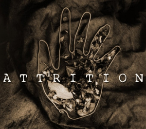 Attrition - Biography