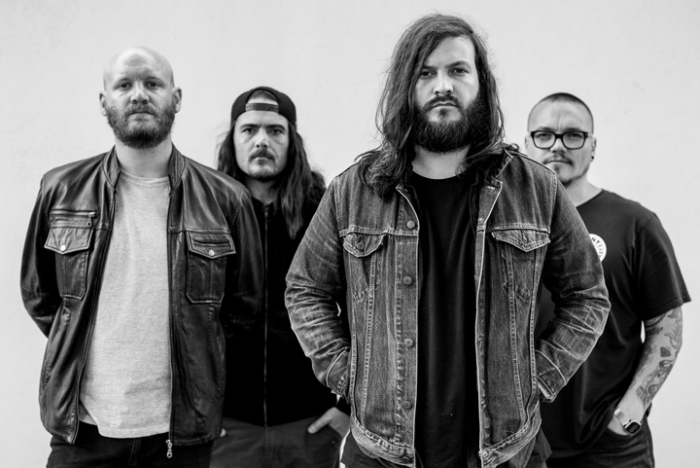 Interview: Up the Creek Q and A with Hard Rock Band Stoker