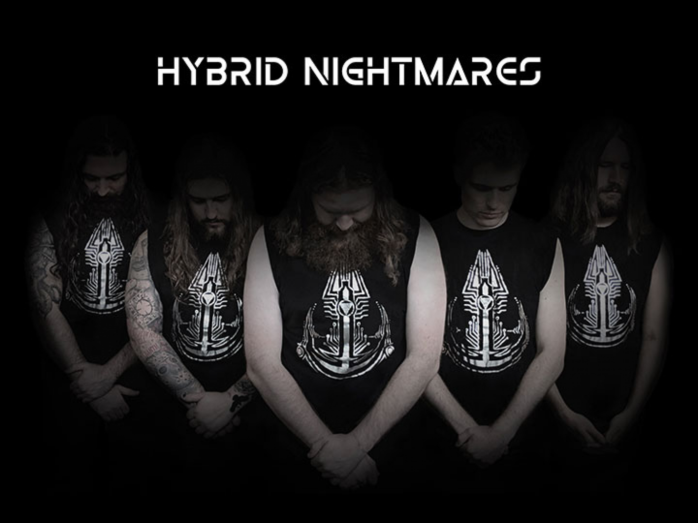 HYBRID NIGHTMARES Announce 'Obelisk' Album Release Show in Melbourne