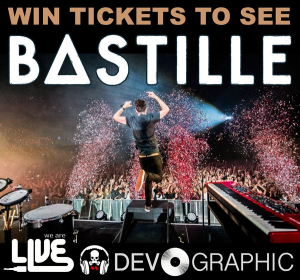 Win Tickets to Bastille