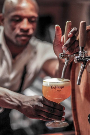 La Trappe: Patience, Passion and Traditional Craftsmanship