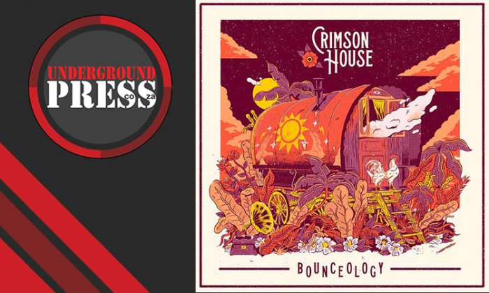 Crimson House - 'Bounceology'