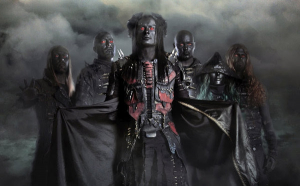 Interview with Dani Filth (Lead Vocals) from legendary 'Cradle of Filth'