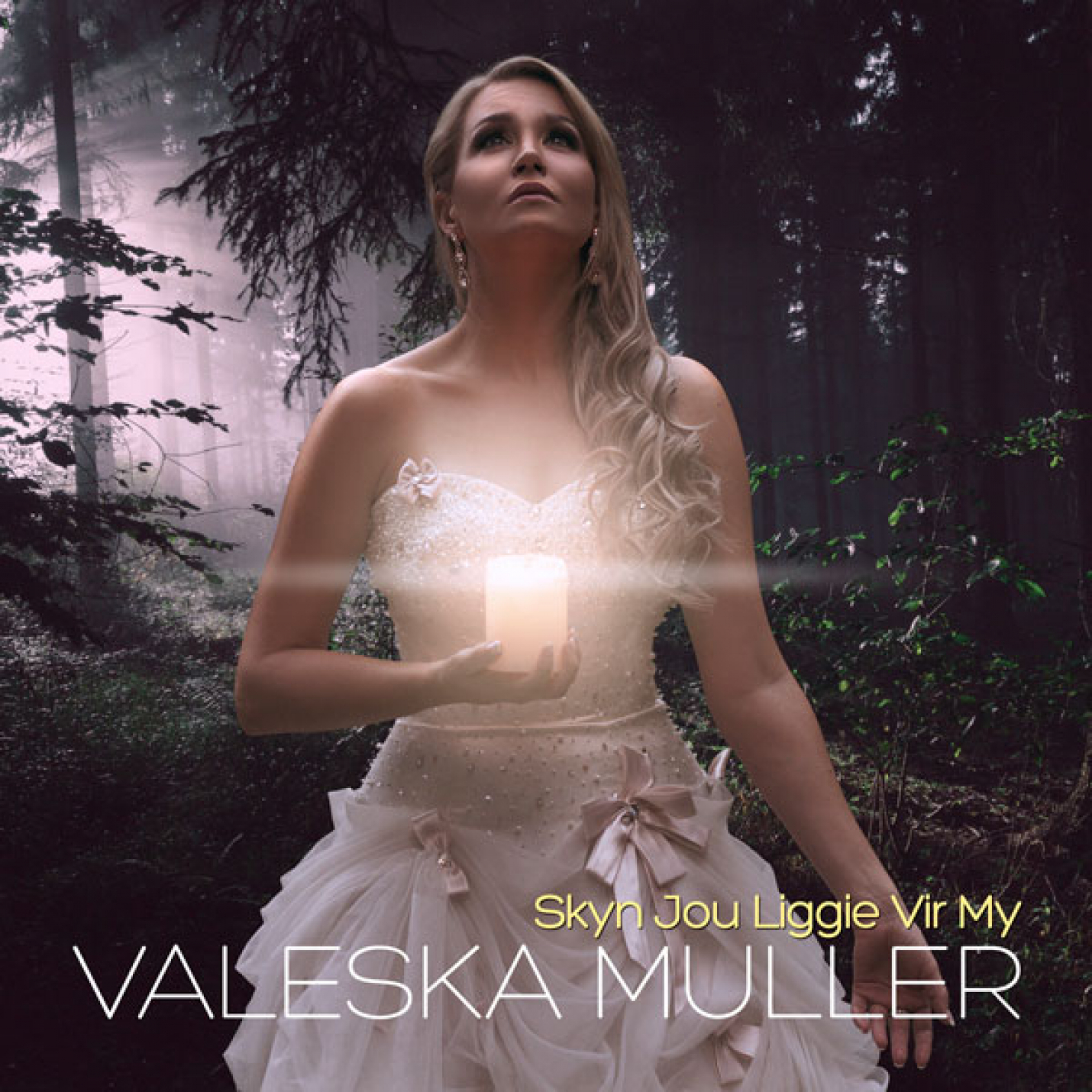 Valeska Muller Lights Up The Music Scene With New Single!