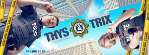 THYS & TRIX Teaser and Trailer Release
