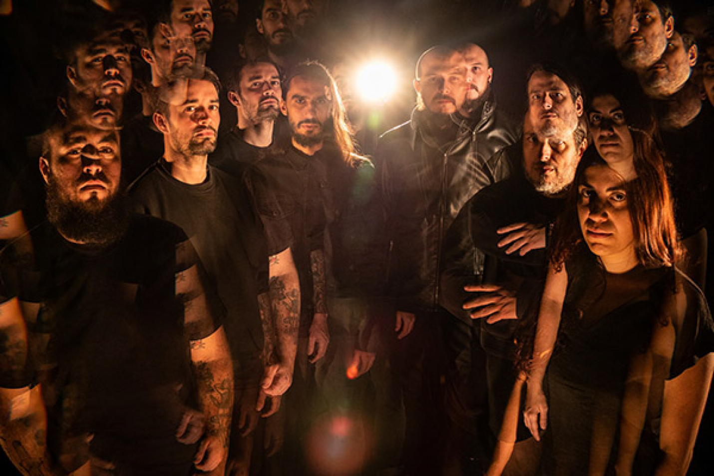 LABIRINTO Streams New Album Ahead of Official Release Date