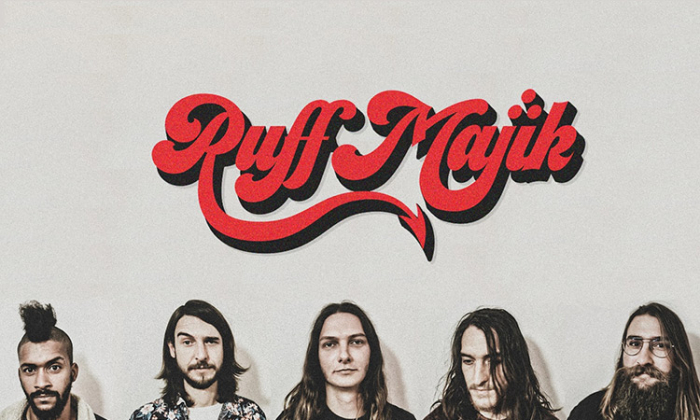 Ruff Majik Share Lyric Video for 'Gregory'