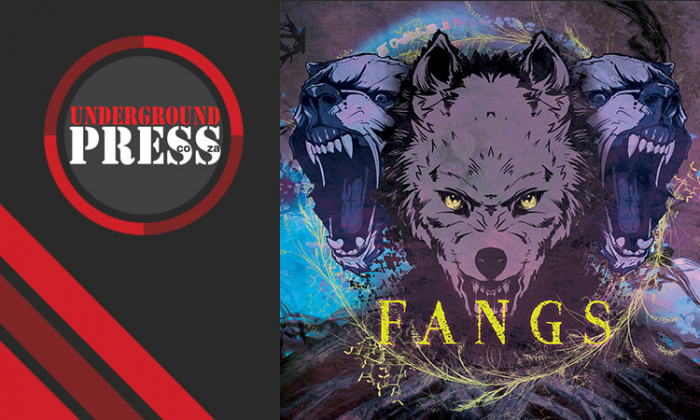 Fangs Vol.I – Mongrel Records Compilation