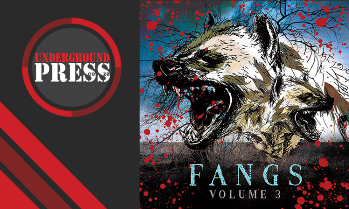 Review: Fangs – Vol.III