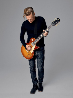 Bryan Adams Returns To South Africa