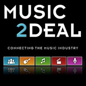 Music 2 Deal - The Music Business Network