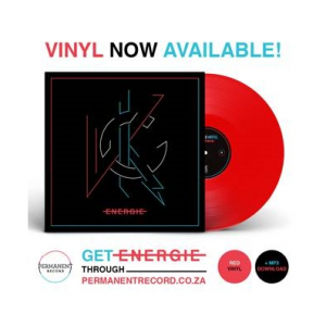 VAN COKE KARTEL: The 'ENERGIE' Vinyl is Here!