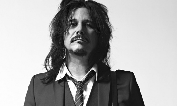 Gilby Clarke To Release New Single 'Tightwad'