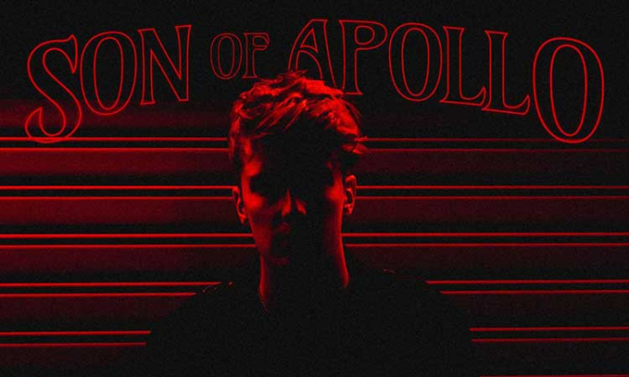 James Deacon Releases 'Son Of Apollo' Single