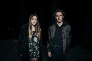 PHFAT & Mikhaela Faye Launch 'The Whip'