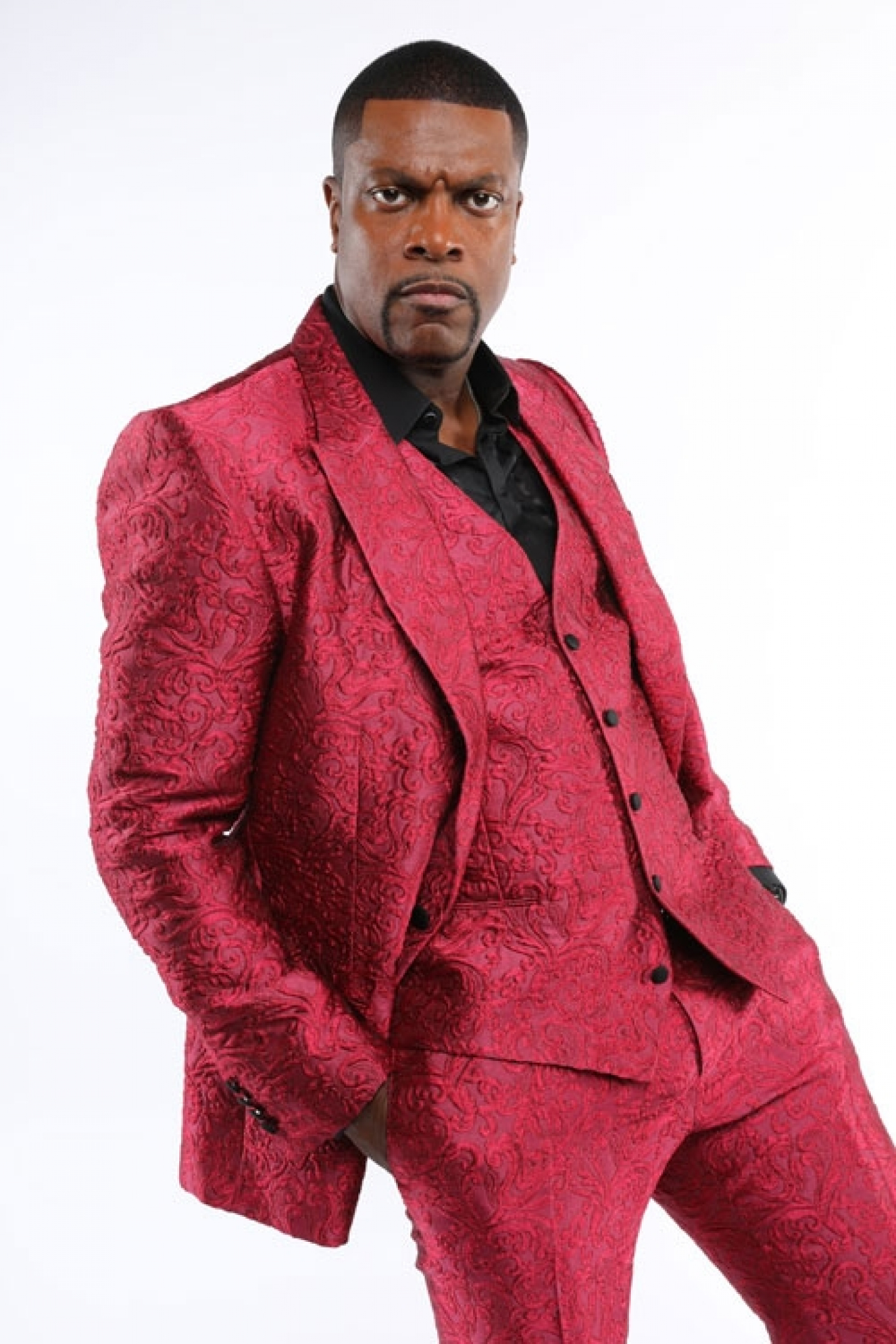 Hilarious international comedy sensation, Chris Tucker, is at GrandWest