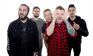 I Prevail Nominated for 2 x Grammy Awards