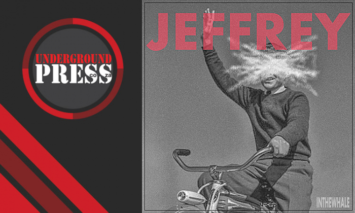 Review: JEFFREY – 'In The Whale'