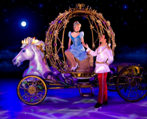 Calendar release - GrandWest - Disney on Ice - 11 - 15 July 2018