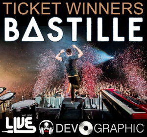 Bastille Competition Winners Announced