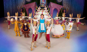 Disney on Ice's Spectacular Winter Wonderland is Back at GrandWest