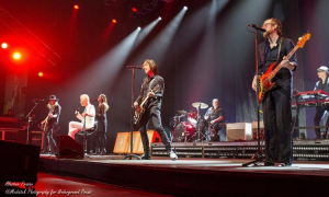 Roxette Live at Durban ICC