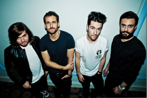 Last Chance to see BASTILLE live in SA