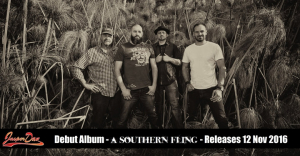 Jasper Dan To Launch New Album 'A Southern Fling' 12th November 2016