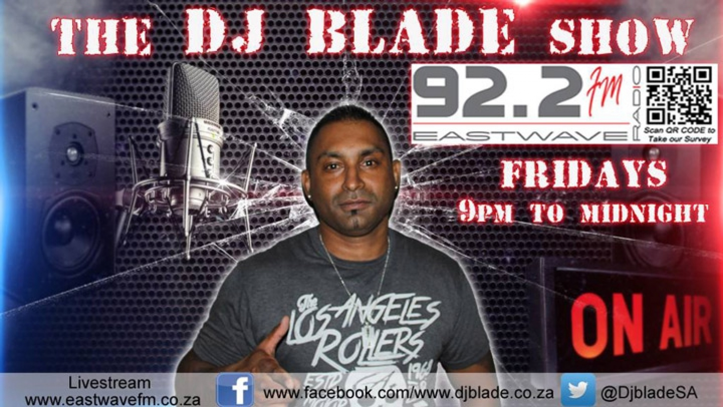 Where's The Party At? by DJ Blade
