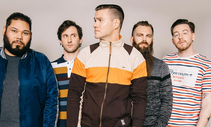 Dance Gavin Dance reveal dates for 2020 South African tour