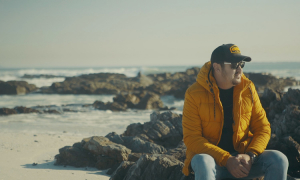 Corné Pretorius: Video release for new single 'Halfvol'