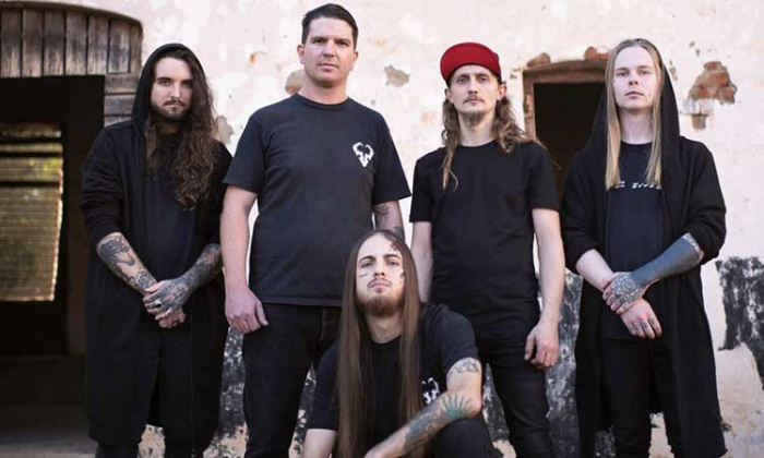 Vulvodynia To Embark On Debut Headlining Tour Of Australia