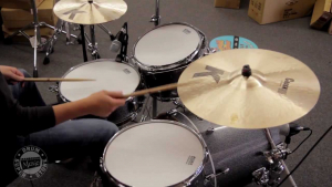 What are the 5 types of Drum Kits For Sale in the Music Industry